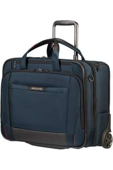 "Pro-DLX 5 17,3"" Businesstrolley blue"