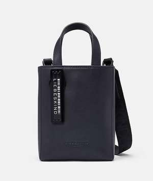 Paper Bag Tote XS midnight sky