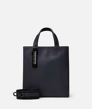 Paper Bag Tote S midnight sky