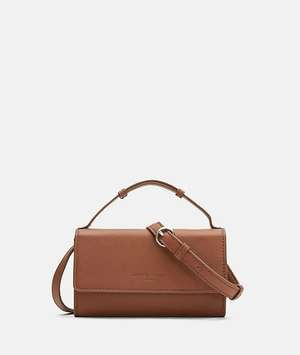 Basic Crossbody XS New Bourbon