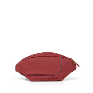 Cross Easy Hip Bag pure red