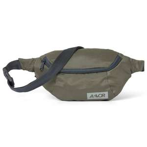 Hip Bag Ripstop Clay