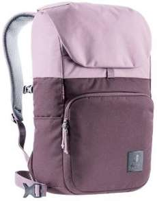 UP Sydney Daypack Aubergine-Grape