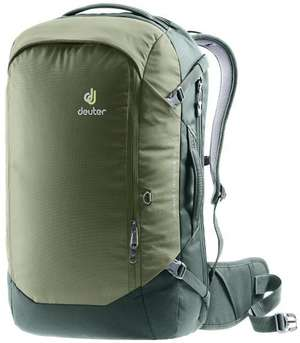 Aviant Access 38 khaki ivy