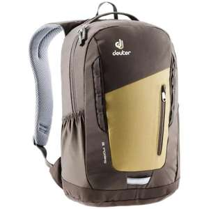 StepOut 16 Rucksack Clay-Coffee