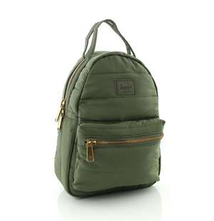 Nova Quilted Mini dusty olive