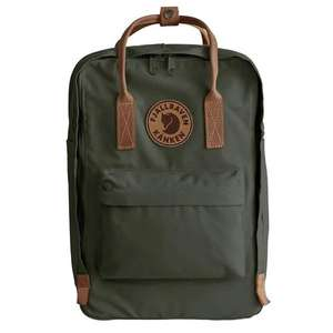 Kanken No. 2 15'' Laptoprucksack Deep Forest