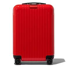 ESSENTIAL LITE Cabin S red gloss