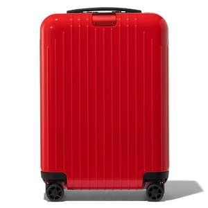 ESSENTIAL LITE Cabin red gloss