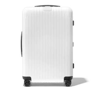 Essential Lite Check-In M White Gloss