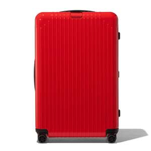 ESSENTIAL LITE Check-In L red gloss