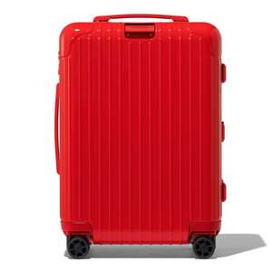 ESSENTIAL Cabin S red gloss