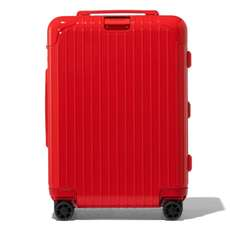 ESSENTIAL Cabin red gloss