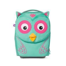 Kinderkoffer Owl