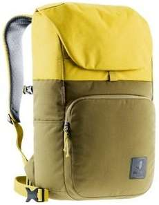 UP Sydney Daypack Clay Turmeric