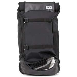 Travel Pack proof black