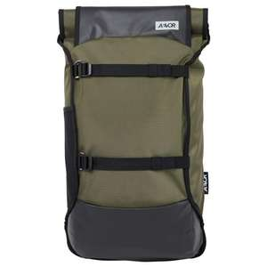Trip Pack Proof olive