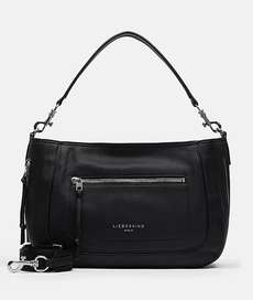 Brooke Hobo L Black