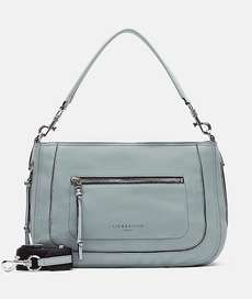 Brooke Hobo L Salt Blue