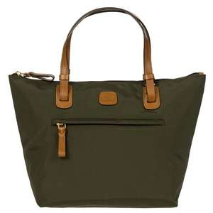 X-Bag Shopper Olive