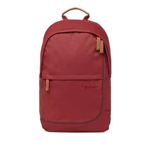 Fly Rucksack Pure Red