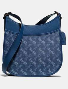 Emery blue true blue