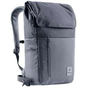 UP Seoul Daypack black