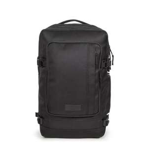 Tecum L 15'' Laptoprucksack coat black