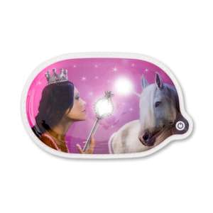 LED Kletties Prinzessin