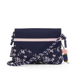 Girlsbag Clutch Bloomy Breeze