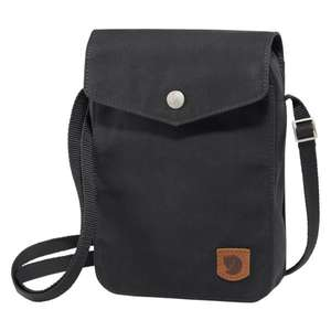 Greenland Pocket black