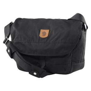Greenland Shoulder Bag black