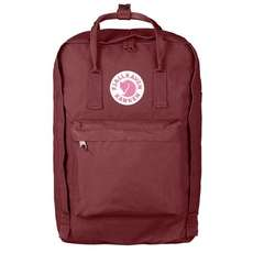 Kanken 17'' Laptoprucksack ox red
