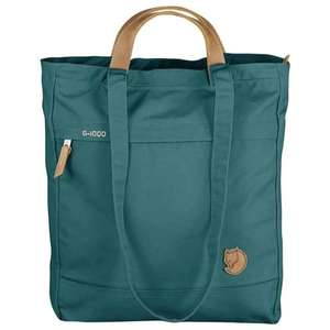 Totepack No.1 frost green