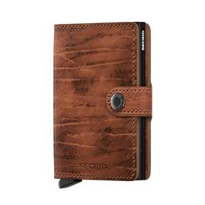 Miniwallet Dutch Martin whisky