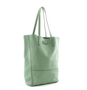 Essential Tote Bag M hedge green