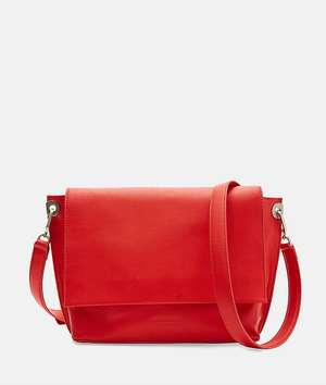 Quince M poppy Red