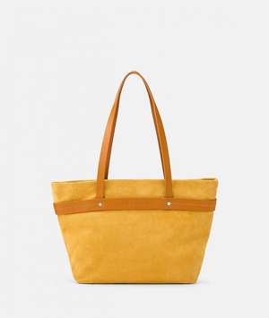 Soshopper Shopper M tawny yellow