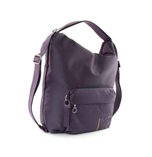 MD20 POP tracolla plum perfect