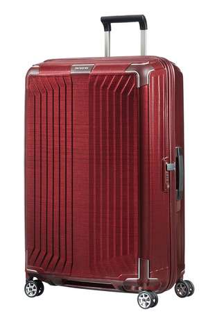 Lite-Box 75 deep red