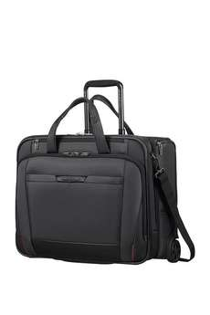 "Pro-DLX 5 17,3"" Businesstrolley black"