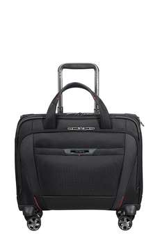 "Pro-DLX 5 Businesstrolley 15,6"" schwarz"