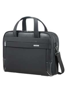 "Spectrolite 2.0 Laptoptasche 15,6"" black"