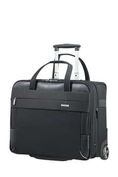 "Spectrolite 2.0 M 17,3"" Business Trolley schwarz"