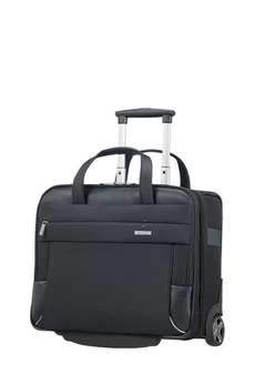 "Spectrolite 2.0 S 15,6"" Business Trolley schwarz"