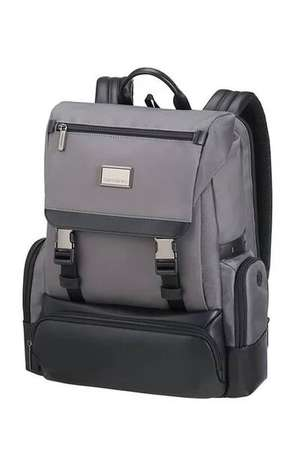 Waymore Laptoprucksack 15.6'' grey