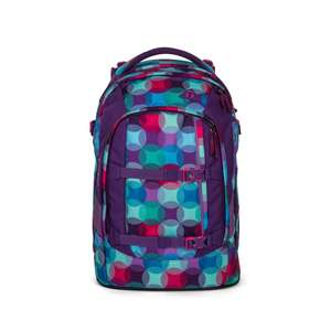 Pack Schulrucksack hurly pearly