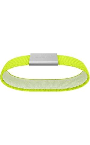 Moneyband neon yellow
