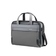 "Spectrolite 2.0 15,6"" Laptoptasche grey black"