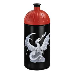 Trinkflasche fire dragon